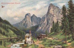 Hinterbarenbad (Tyrol) , 00-10s