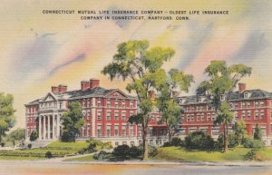 HARTFORD, Connecticut, 1930-40s; Connecticut Mutual Life Insurance