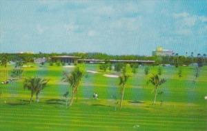 Golf Diplomat Resort and Country Club Hollywood-By-The-Sea Florida