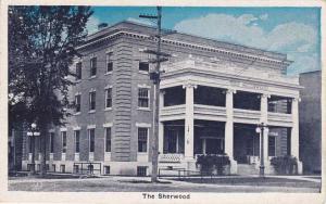 The Sherwood Inn Hotel - Greene NY, New York - WB