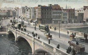 CORK , Ireland , 1908 ; St. Patrick's Bridge