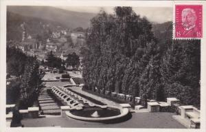 RP; Baden-Baden, Das Paradles, Baden-Wurttemberg, Germany, 10-20s