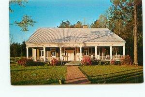 Buy Postcard Inn Hotel asphodel Village Louisana