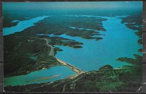 Missouri, Bagnell Dam, Lake of the Ozarks, unused