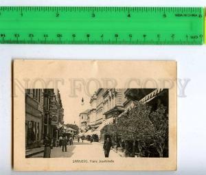 202201 Bosnia & Herzegovina Sarajevo Franz Josef Vintage card