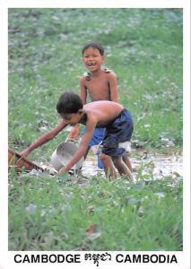 Cambodge Cambodia -
