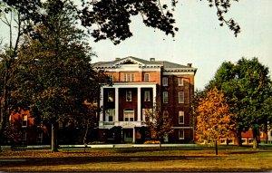Delaware Dover Old Main Wesley College
