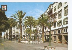 Postal 037646 : Las Palmas de Gran Canaria. Gabinete Literario