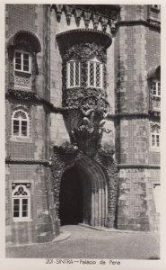 RP: Portugal , SINTRA , Palacio da Pena , 30-40s