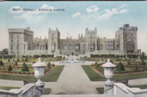 England East Terrace Windsor Castle