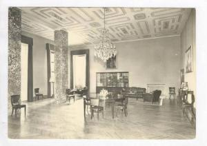 RP  Reception Room, Pontifical North American College-Rome 1956, PU 1975 from...