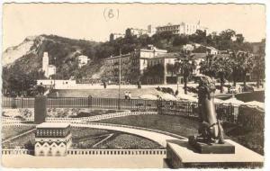 RP  PHILIPPEVILLE, La Place Marque, Algeria, 20-40s