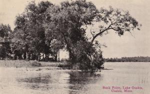 Buck Point , Lake Osakis , OSAKIS , Minnesota ; 00s-10s