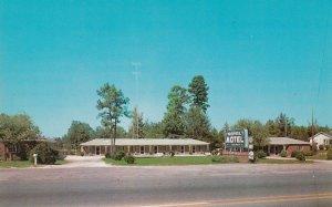 CAMDEN , South Carolina, 50-60s ; Royal Motel