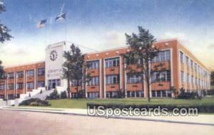 Goodyear Research Laboratory Akron OH Unused