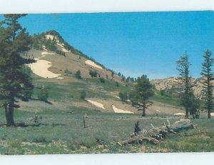 Pre-1980 NATURE SCENE Sonora - Near Lodi & Modesto & Stockton CA AD6315