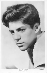 Cinema Moviestar Actor Billy Halop, Universal Picturegoer