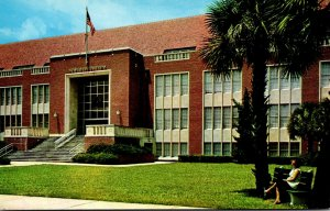 Florida Gainesville University Of Florida Administration Building