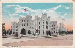Illinois Springfield Arsenal 1926