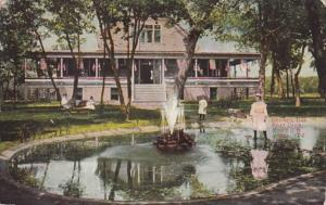 Iowa Sioux City Council Oak BOat Club