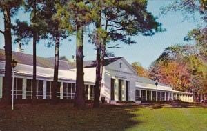 North Carolina Camp Lejeune Marston Pavilion