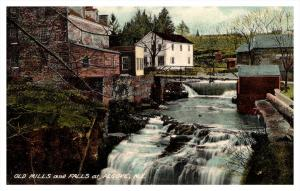 5769 NY Alcove  Mills and Falls