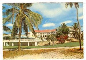 Nyali Beach Hotel, Mombasa, Kenya, Africa, 1950-1970s