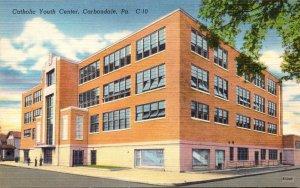 Pennsylvania Carbondale Catholic Youth Center