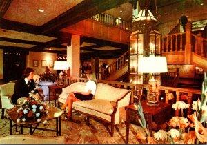 Bermuda Southampton Princess Hotel The Lobby