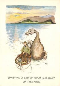 Postcard Comic Joke Saucy Fun Funny by J. Arthur Dixon PHU24984 A28