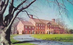 Eugene Du Pont Memorial Hospital, WILMINGTON, Delaware, 40-60´