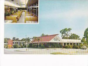 Florida Sarasota Mel-O-Dee Restaurant
