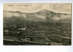 144742 SPAIN CANARY ISLANDS Tenerife RUSSIAN visit ADVERTISING
