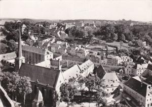 RP; Luxembourg, Faubourg du Grund, 20-30s