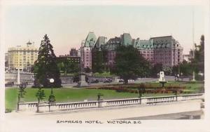 RP; Empress Hotel, Victoria, British Columbia, Canada, 10-20s