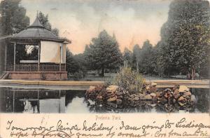 South Africa Pretoria Park, Pavilion 1904