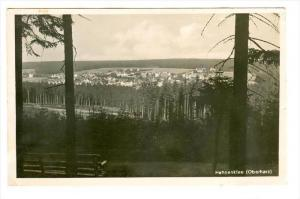 RP, Panorama, Hahnenklee (Oberharz), Lower Saxony, Germany, PU-1937