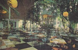 Wedgewood Inn , ST. PETERSBURG , Florida , PU-1965