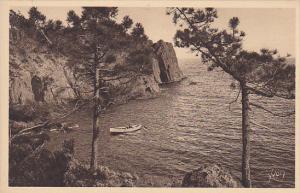 France Cote D'Azur Les Rochers du Trayas