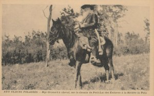 Eskimo & Indian Missions , Canada , 1910s ; View #14