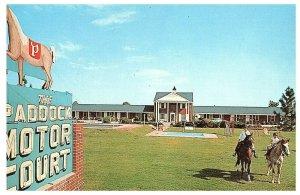 Paddock Moteur Escarpin & Restaurant États-unis 301 Manning Sc Dexter 58844-B