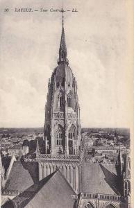 Tour Centrale, Bayeaux (Calvados), France, 1900-1910s