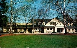 Connecticut Cheshire Waverly Inn