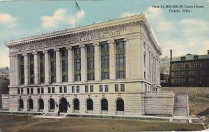 New Court House, Duluth, Minnesota, 00-10s