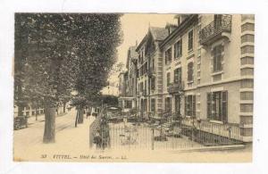 Hotel Des Sources, Vittel (Vosges), France, 1900-1910s