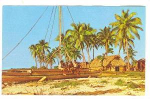 Fijian Koro , Fiji , 40-60s