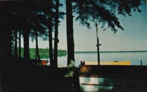 Canada Candle Lake Fisherman's Paradise In Northern Saskatchewan