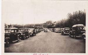 RP: IFRANE , Entree de Ville , Morocco , 1950s