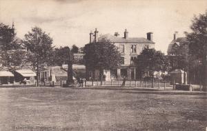 Wellmeadow , Blairgowrie, Scotland, UK, 1900-1910s