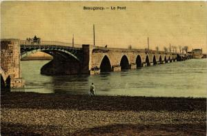 CPA BEAUGENCY Le Pont (607412)